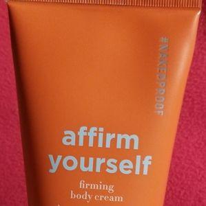 Avon Firming Body Cream